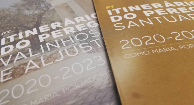 Itinerário do Peregrino 2020-2023 já está disponível