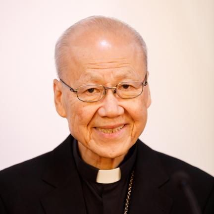 Bishop Emeritus of Hong Kong requests prayer for the Catholic Church in China