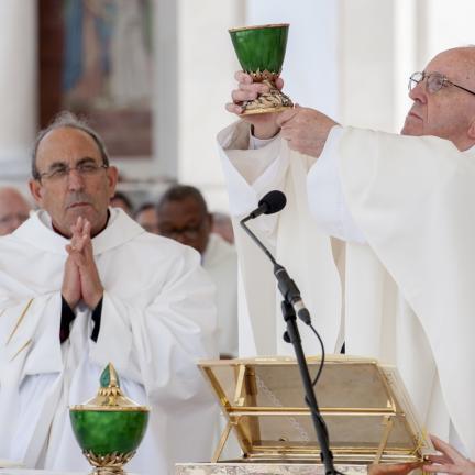 Assembleia da República aprovou voto de louvor pela nomeação de D. António Marto como cardeal