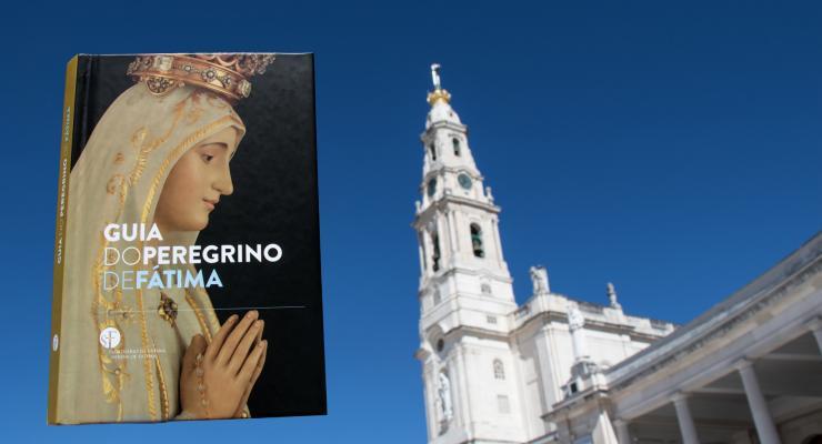 Guia do Peregrino de Fátima já está disponível nas livrarias