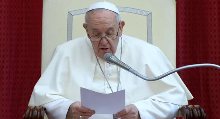 Papa Francisco lembra memória litúrgica da Virgem Santa Maria do Rosário de Fátima