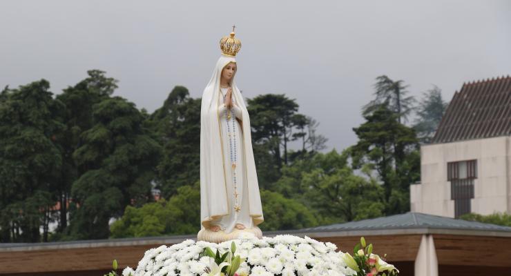 Nossa Senhora de Fátima é esperança para a liberdade num dos países onde os cristãos mais são perseguidos