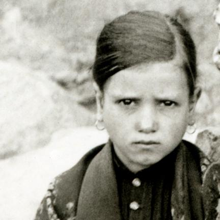 Today marks the anniversary of Saint Jacinta Marto's birth
