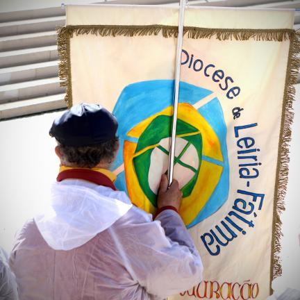 D. António Marto desafia peregrinos a serem discípulos missionários