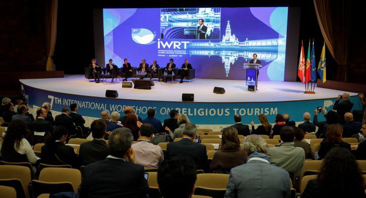 Centro Pastoral de Paulo VI acolhe VII Workshop Internacional de Turismo Religioso