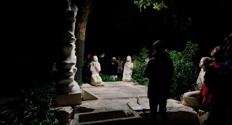 Santuário de Fátima fez memória das Aparições do Anjo aos Pastorinhos