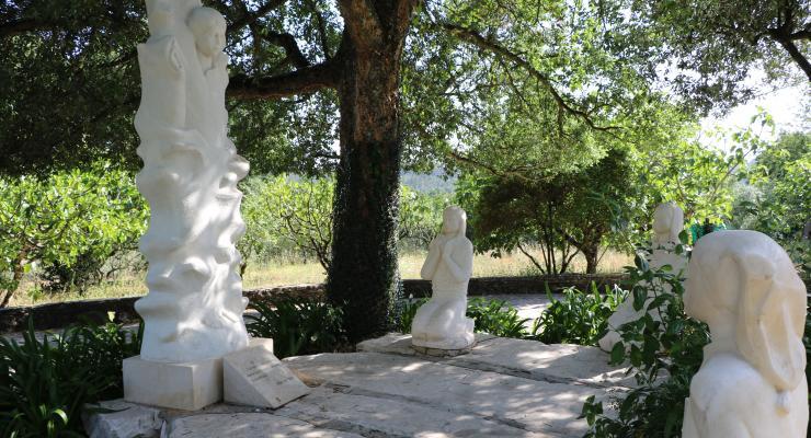 Santuário de Fátima convida peregrinos a fazer memória das Aparições do Anjo aos Pastorinhos