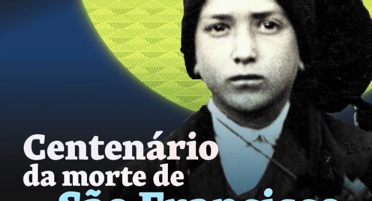 Centenário da morte de S. Francisco Marto vai ser assinalado com programa especial