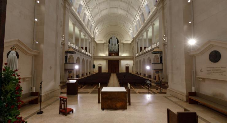 Via-Sacra virtual transmitida todas as sexta-feiras da Quaresma