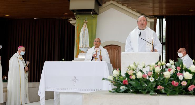 Igreja une-se no mundo inteiro a partir de Fátima para rezar pelo fim da pandemia
