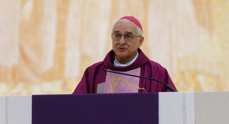 """""""O sofrimento e a morte não podem ser confinados"""" afirma presidente da Conferência Episcopal Portuguesa"""