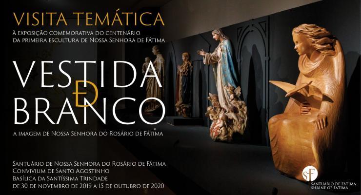"""Marco Daniel Duarte apresenta """"Singularidades das Representações da Virgem Maria nas Diferentes épocas Históricas"""""""