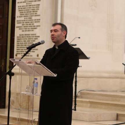 Fátima não foi uma invenção da Igreja, diz Pe. João Paulo Quelhas