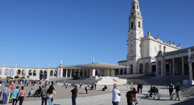 Capelão do Santuário exorta peregrinos ao serviço dos mais frágeis e alerta para a tentação do protagonismo dentro da Igreja e da Sociedade