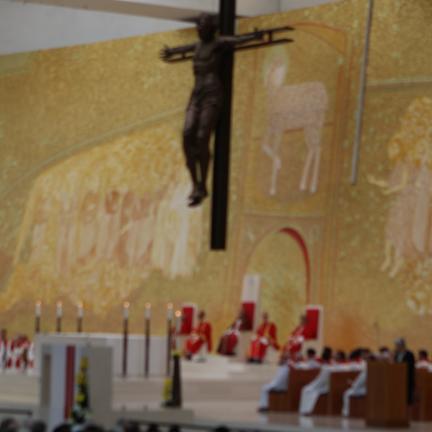 Família Andaluz festeja em Fátima reconhecimento das virtudes heroicas da fundadora das Servas de Nossa Senhora de Fátima