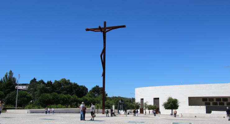 """""""A coerência na vivência da fé passa quase sempre pela cruz e é exigente"""", afirma padre Carlos Cabecinhas"""