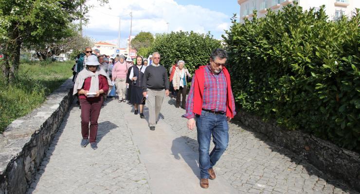 Voluntários fazem Caminho dos Pastorinhos inspirados no exemplo de São Francisco Marto
