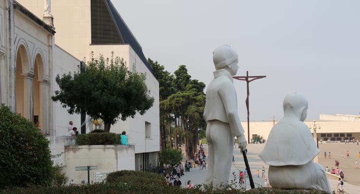 Fátima convida ao regresso à Cova da Iria propondo um itinerário espiritual preparatório