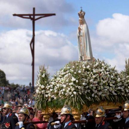 Santuário de Fátima encerra Ano Jubilar do Centenário das Aparições