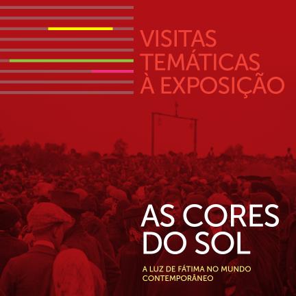 Quarta visita temática à exposição temporária será centrada no património artístico do Santuário de Fátima