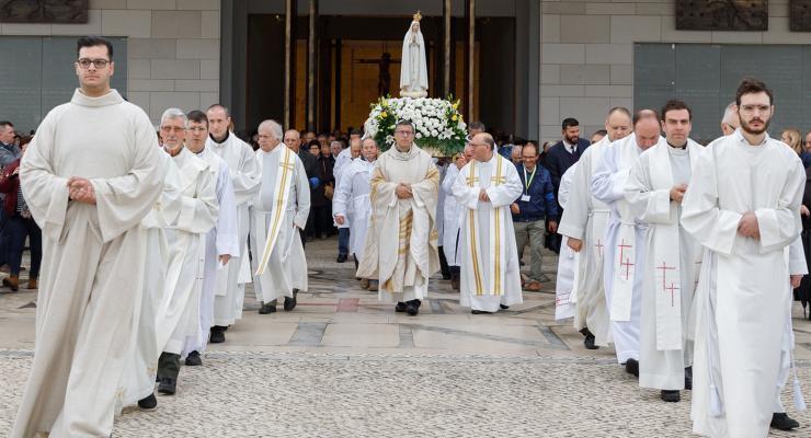 Vice-reitor do Santuário apresentou Fátima como lugar que reúne a Igreja viva