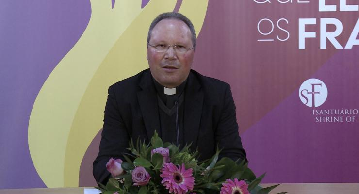 L'action des trois prochaines années du Sanctuaire de Fatima s'accorde avec la préparation des Journées Mondiales de la Jeunesse de Lisbonne