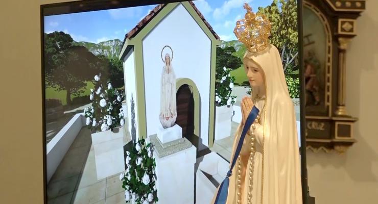 Panamá vai ter um santuário de invocação a Nossa Senhora de Fátima