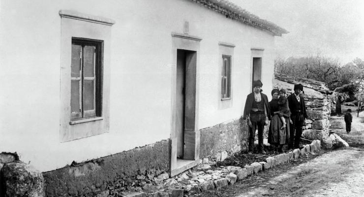 Museu do Santuário dinamiza visitas guiadas à casa dos santos Francisco e Jacinta Marto