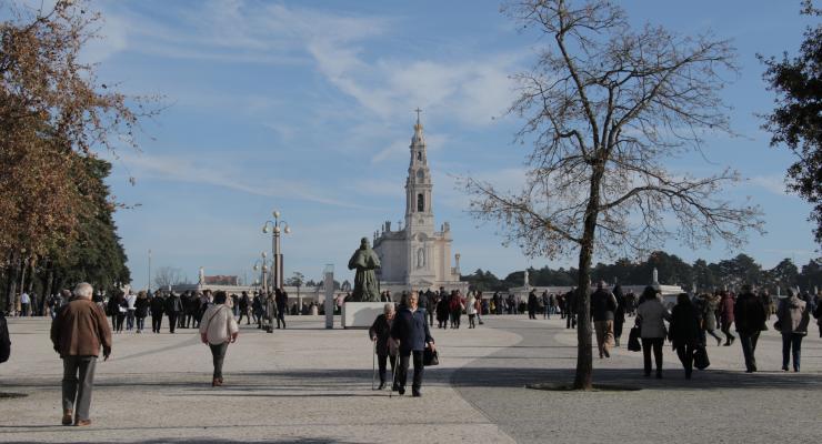 Horário de Inverno no Santuário de Fátima entra em vigor a partir de 1 de novembro