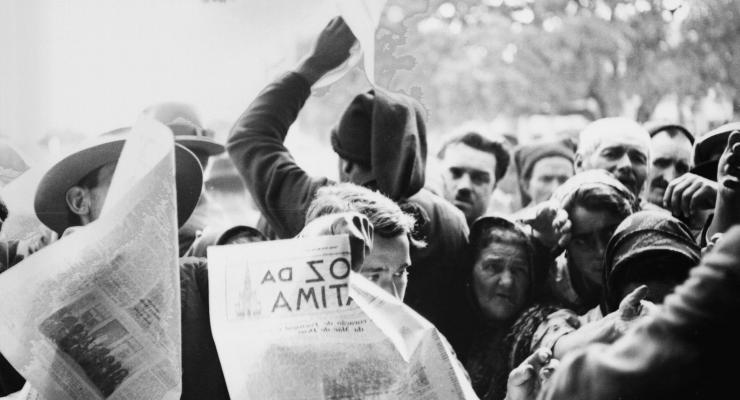 Santuário celebra 100 anos da Voz da Fátima