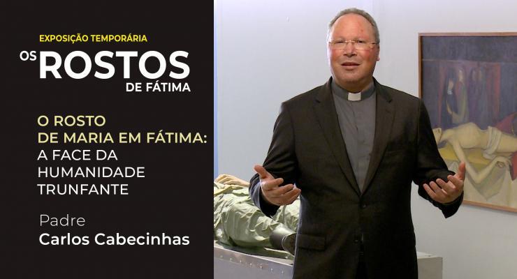 """""""Contemplar os rostos de Fátima é contemplarmo-nos também a nós, à luz de Fátima"""""""