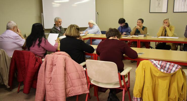 Escola do Santuário promove retiro com o objetivo de superar medos e promover confiança