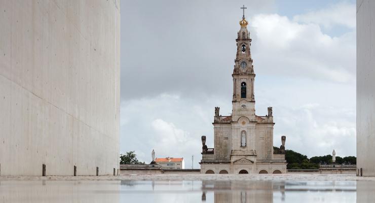Santuário apresentou medidas adicionais de contingência para a Peregrinação de 12 e 13 de Outubro