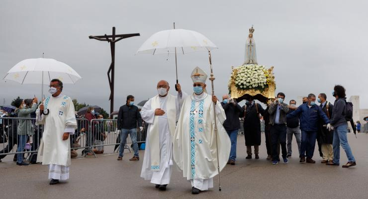 Bispo de Aveiro apresentou a conversão como ação essencial para uma vida em Deus