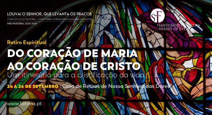 """Escola do Santuário propõe """"Um itinerário para a cristificação da vida"""""""