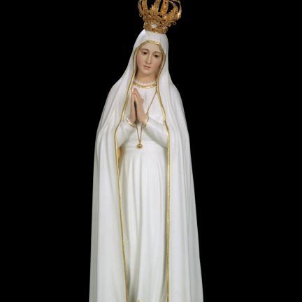 Virgin Pilgrim